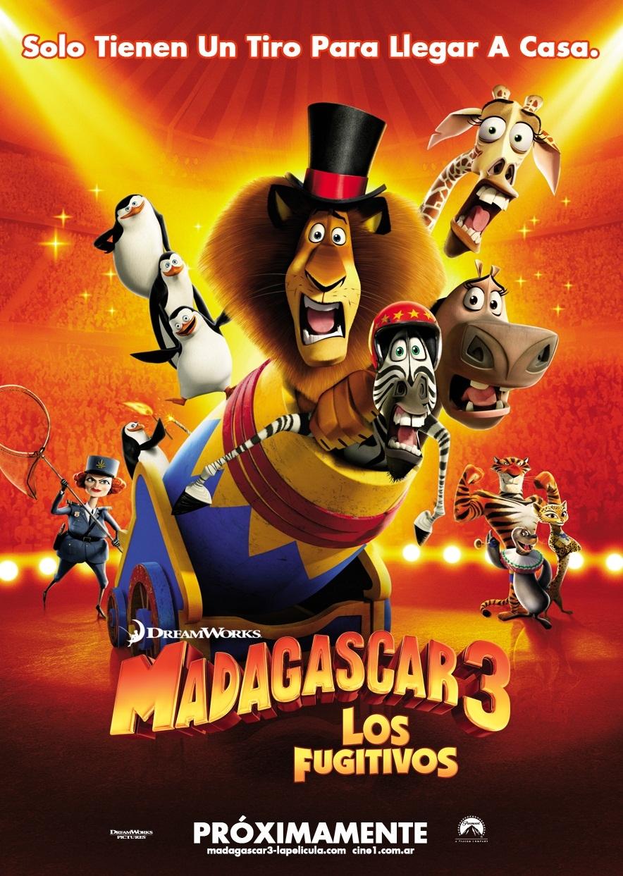 马达加斯加高清版